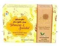 Turmeric & Sandal Soap