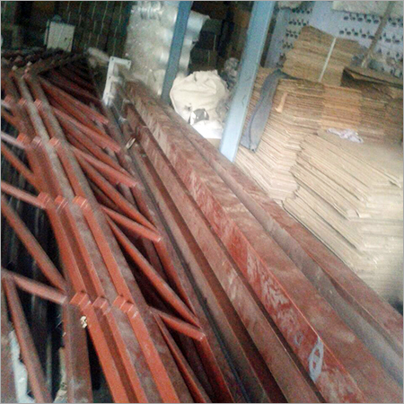 Metal Structural Fabrication Services