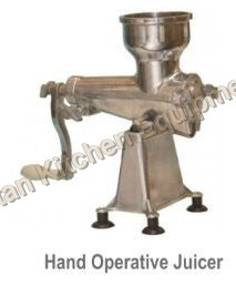 Hand Operative Juicer