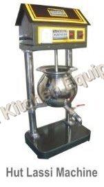 Hut Lassi Machines