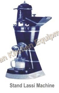 Lassi Machines & Juicer Machines