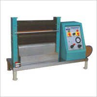 Vertical Padding Machine