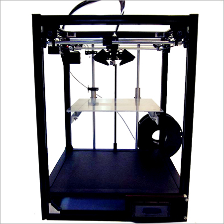 Commercial 3D Printer