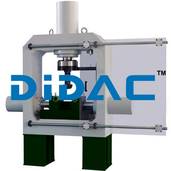 Programmeable Flexure Testing Machine