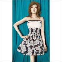 Ladies Cotton Dresses