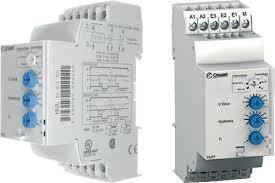 Voltage Control Relays