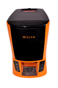Atlantis Micro 2 Lane Hot Coffee Vending Machine