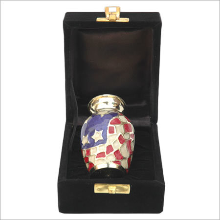 American Flag Keepsakes