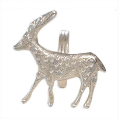 Napkin Rings Brass