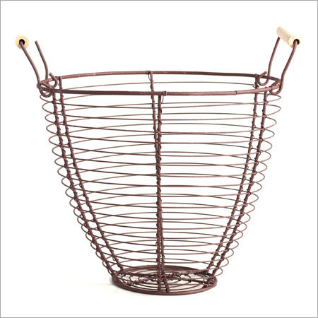 Metal Food Baskets