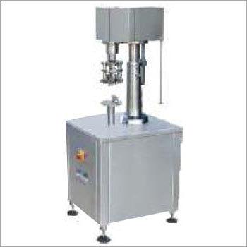 Semi Auto ROPP Cap Sealing Machine