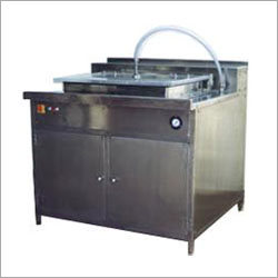 Multi Jet Ampoule - Vial Washing Machine