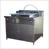 Multi Jet Ampoule - Vial Washing Machine