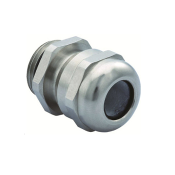 IP 68 / IP 66 Brass Cable Gland