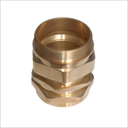 Weather Proof Brass Cable Glands