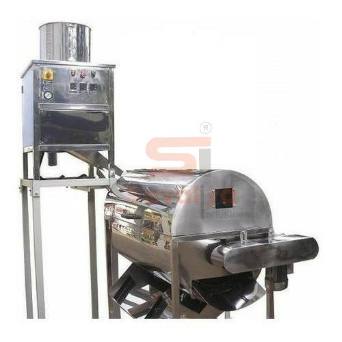 Cashew Processing Machinery