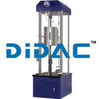 Hydraulic Loading High Temperature Creep Testing Machine