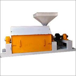 Emery Roller Machine