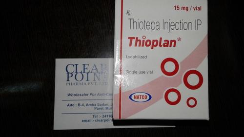 Thioplan 15mg