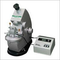 Industrial ABBE Refractometers