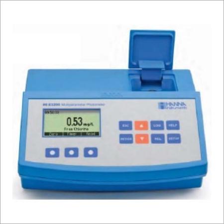 Digital Photometers