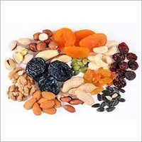 Organic Dry Fruit