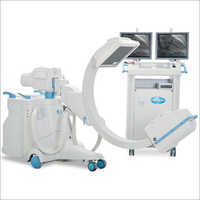 Catheterization Lab Machine