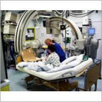 Catheterization Machine