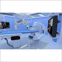 Automatic Catheterization Machine