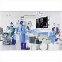 Catheterization Equipment