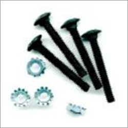 Industrial Carriage Bolts