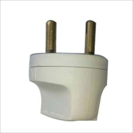 2 Pin Round Plug Socket