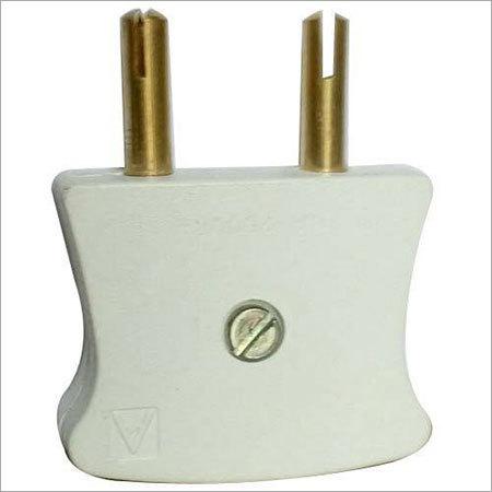 2 Pin Plug Top