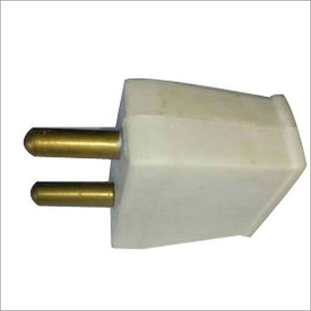 Electrical 2 Pin Top Plug