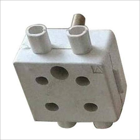 6A 3 Pin Multi Plug