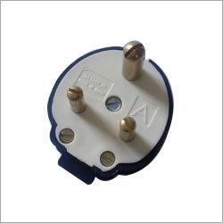 3 Pin Plug Top 6A
