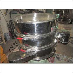 Stainless Steel Vibro Sieve Separator