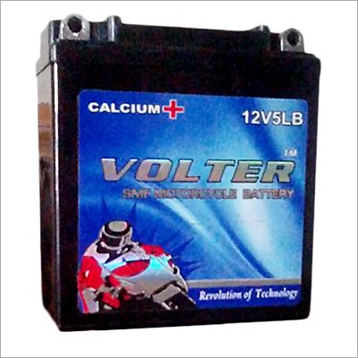 12V SMF Motorcycle Battery