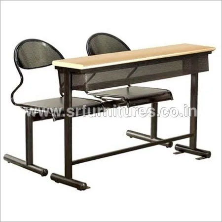 College Dual Desk