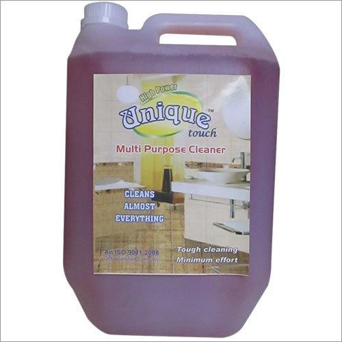 Liquid Bathroom Cleaner