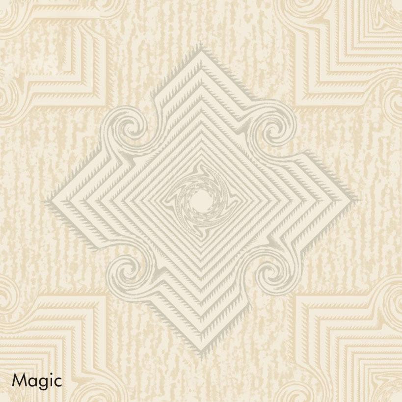 Pearl White Vitrified Tiles