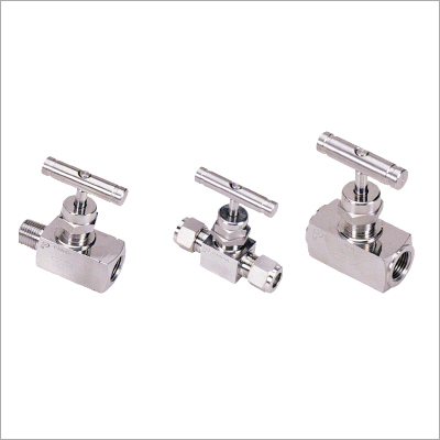 Needle Valves I.B.Series