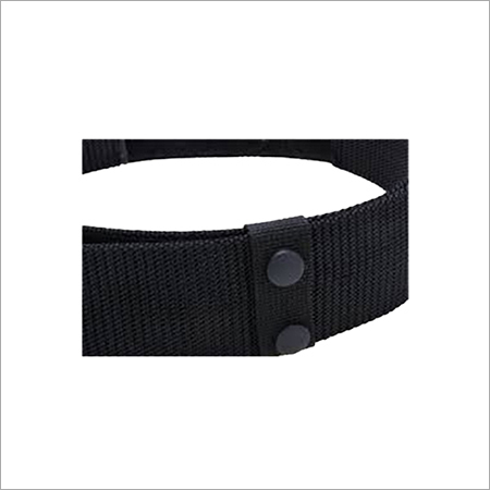 Security Police Belts