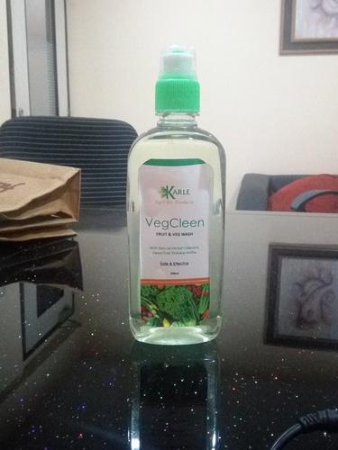 Veg Wash