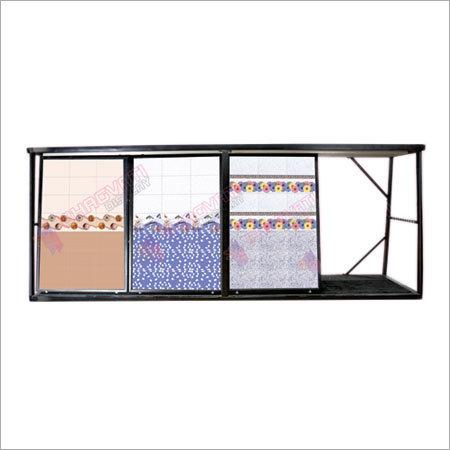 Tile Display Stands