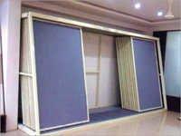 Vitrified Tiles Display Stand