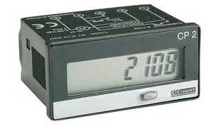 COUNTER - LCD/LED DISPLAY