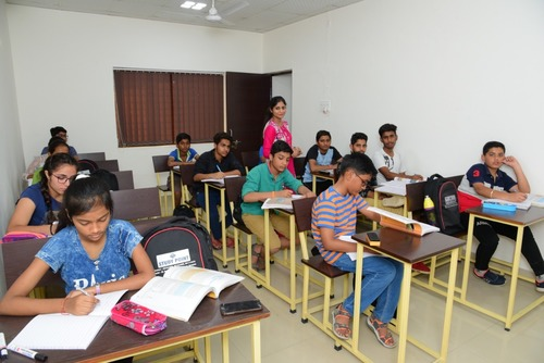 B.Tech & B.Sc  Coaching Classes
