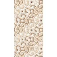 Digital Wall Tile Crafted Carpet