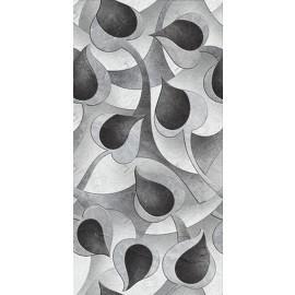 Digital Wall Tile Black & Grey Color
